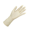 large sterile powder free latex surgical gloves