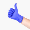 200 nap medium large disposable nitrile work gloves in bulk