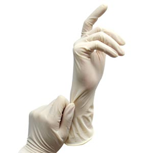 What's the Difference between Examination Gloves and Surgical Gloves