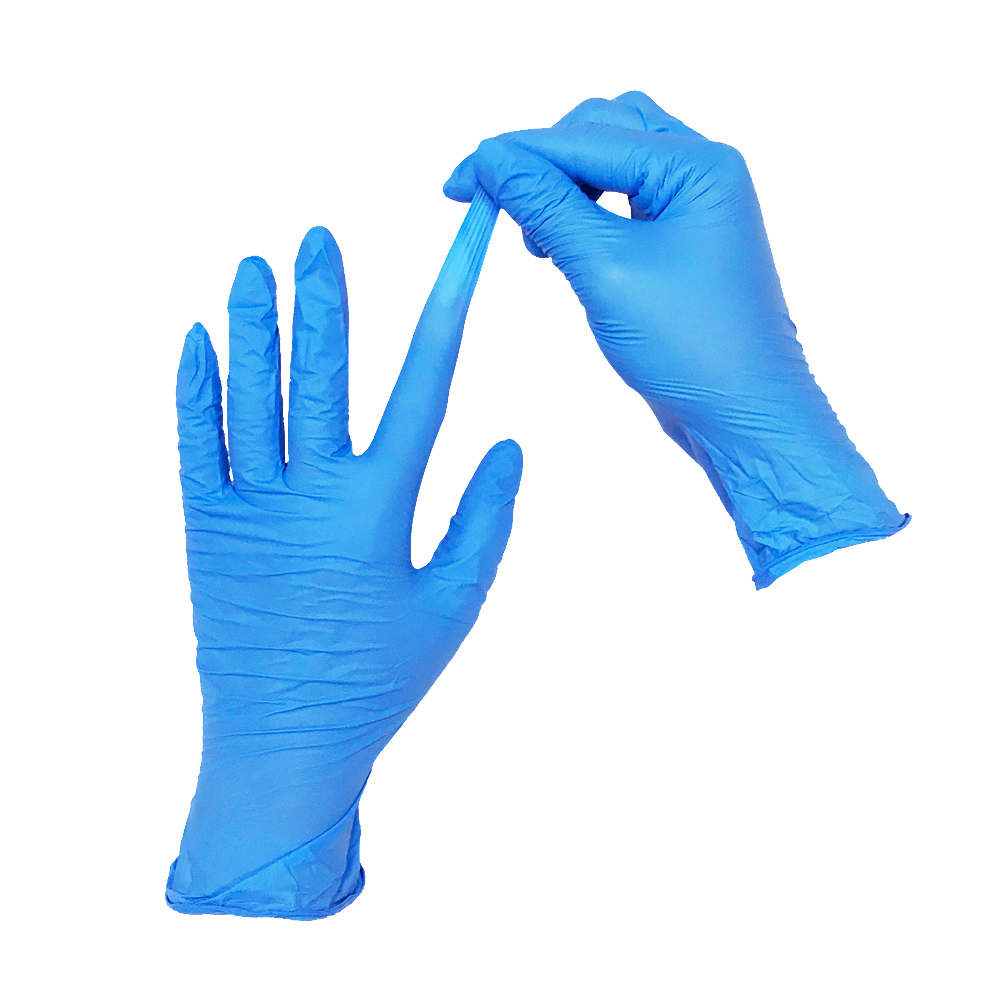 The shelf life of disposable nitrile gloves