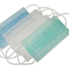 Flu barrier medical disposable face mask for surgeon