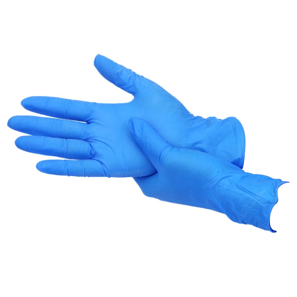 Ten Popular Uses of Disposable Nitrile Gloves