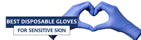 As for sensitive skin,how to choose gloves?
