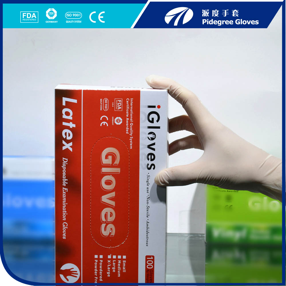 You can not know a few tips on disposable gloves